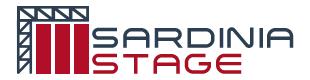 Sardinia Stage